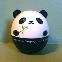 TonyMoly Panda's Dream White Sleeping Pack 50ml