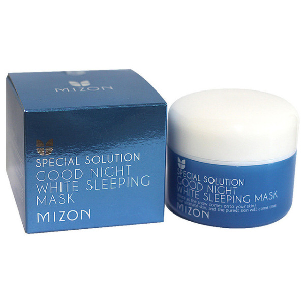 Mizon Good Night White Sleeping Mask 80ml