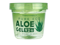Tonymoly Pure Eco Aloe Gel 92% 300ml