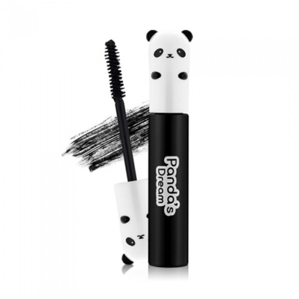 TonyMoly Panda`s Dream Smudge Out Mascara 01  CURLING & VOLUME