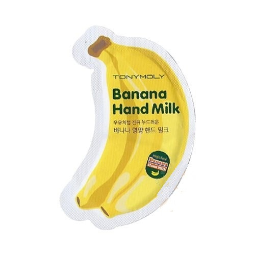 Tonymoly Magic food banana hand milk