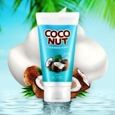 SCINIC COCONUT CLEANSING FOAM 150ml