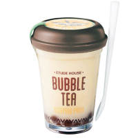 Etude House Bubble Tea Sleeping Pack Black Tea 100g