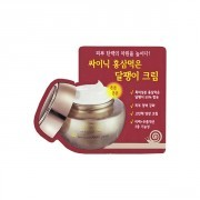 Scinic Red Ginseng Snail Cream 2ml
