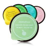 INNISFREE CAPSULE RESIPE PACK 10ml