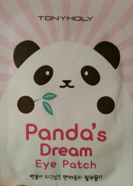 Tony Moly Panda's Dream Eye Patch 7ml