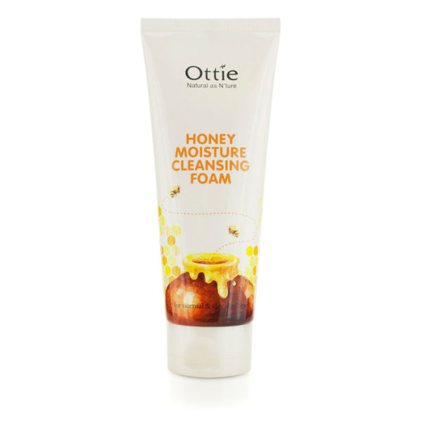 Ottie Honey Moisture Soft Peeling 150ml