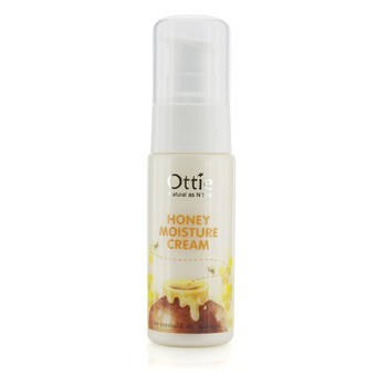 Ottie Honey Moisture Cream 40ml