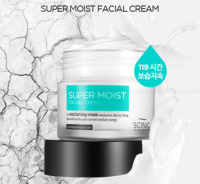 Scinic Super Moist Facial Cream 50ml