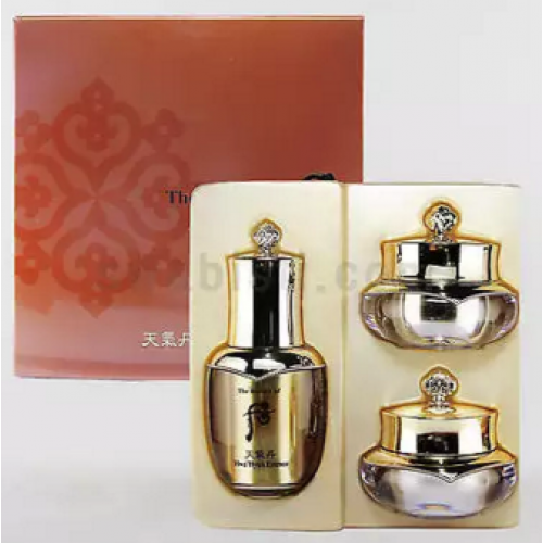 The History of Whoo Cheongidan Hwa Hyun special gift set