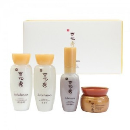 Sulwhasoo Basic Kit II (4 Items)