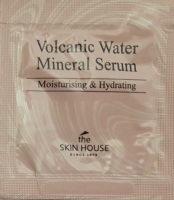 The Skin House Volcanic Water Mineral Serum 1ml