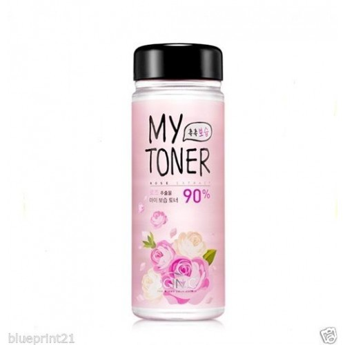 Scinic My Toner Rose 90% 250ml