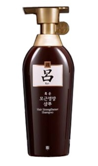 Ryo Hair Strengthener Shampoo 400ml