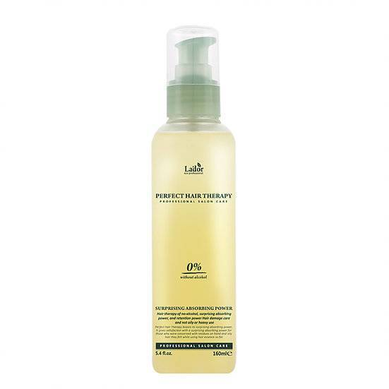 Lador Eco Perfect hair therapy 160ml