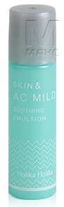 HOLIKA HOLIKA SKIN AND AC MILD CLEAR TONER 5ml