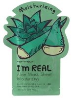 TONYMOLY I'm Real Mask Sheet #алоэ