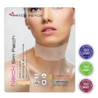 PatchFetch Neck Slim Patch
