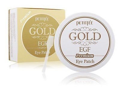 PETITFEE Premium Gold & EGF Eye Patch 1.4gx60ea