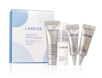 Laneige Time Freeze Kit (4items)