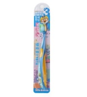 PORORO TOOTHBRUSH STEP 3 #синяя