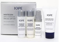 IOPE Whitegen Skin Luminous Special Gift Kit (4items)
