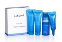Laneige Water Bank Trial Kit (4items)