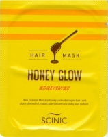 Scinic Honey Glow Hair Mask 3ml