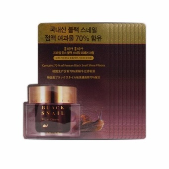 Holika Holika Black Snail Repair Cream 2ml