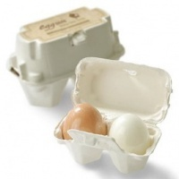 TONYMOLY Egg Pore Shiny Skin Soap 50g * 2ea