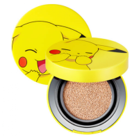 Tony Moly Pikachu Mini Cover Cushion (pokemon edition) 9g #2