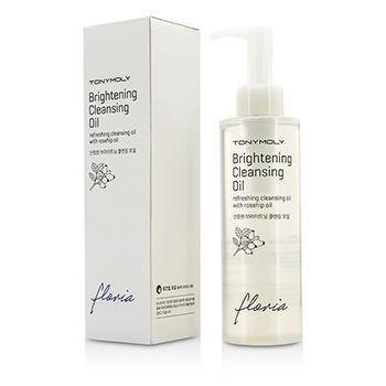 Tony Moly Floria Brightening Cleansing Oil 190ml