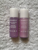 Hera aquabolic Moisturizing Emulsion 5ml + Water 5ml