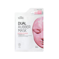 Scinic Dual Rubber Mask [Lifting Wrapping Mask]