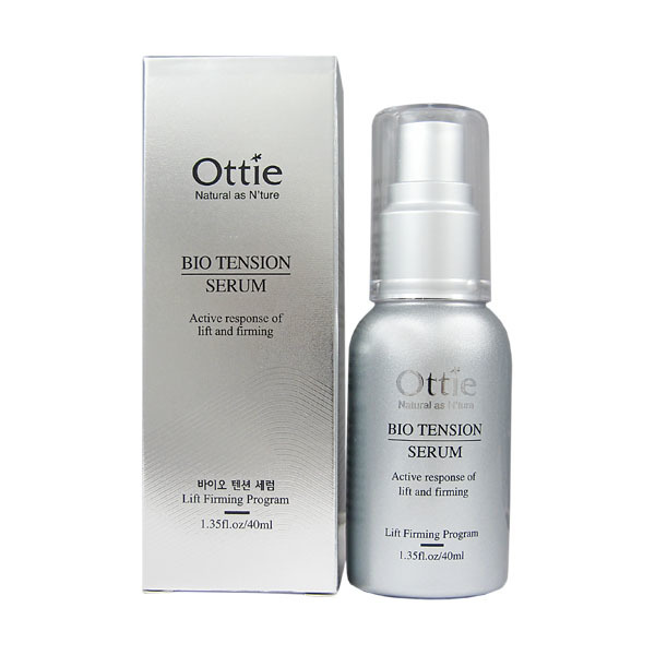 Ottie Bio Tension Serum 40ml