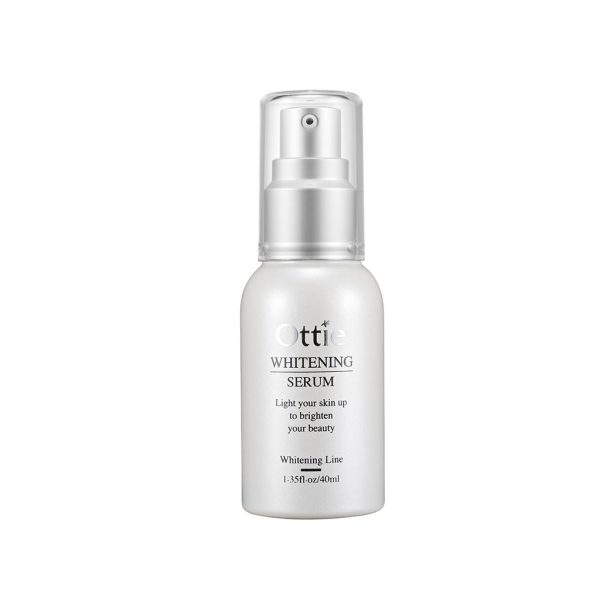 Ottie Whitening Serum 40ml