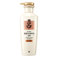 Ryo Total Anti-aging Rince  (For oily Scalp) 400 ml