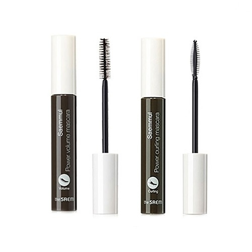 The Saem Saemmul Perfect Mascara 8ml