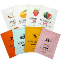 Skinfood Beauty in a Food Mask Sheet