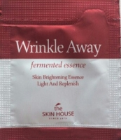 The Skin House Wrinkle Away Fermented Essence 1ml