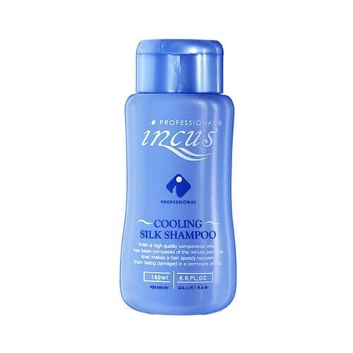 Incus Cooling Silk Shampoo 180ml