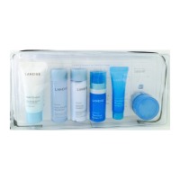 Laneige Moisture Care Travel Kit 6 items
