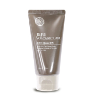 THE FACE SHOP Jeju Volcanic Lava Peel Off Clay Nose Mask 50g