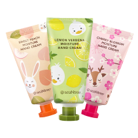 SeaNtree Moisture Hand Cream 30ml