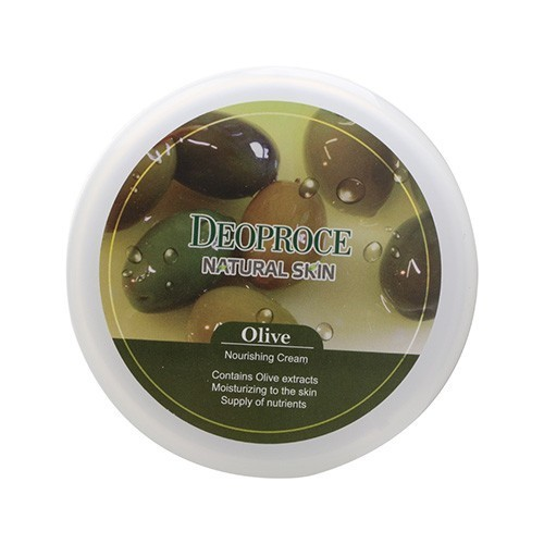 Deoproce Natural Skin Olive 100ml