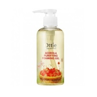Ottie Acerola Purifying Foaming Gel 150ml