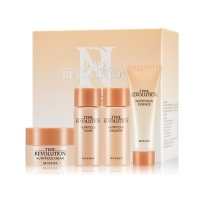 MISSHA Time Revolution Nutritious Miniature Set