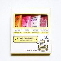 Etude House Essence Minimi Kit 4ea
