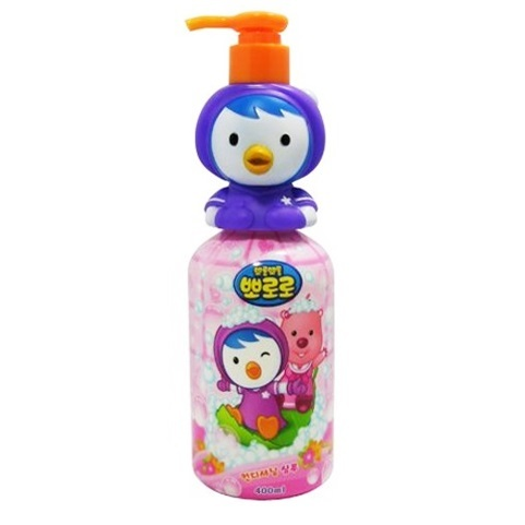 Petty 3 in 1 (shampoo, rince, bodywash) 400ml
