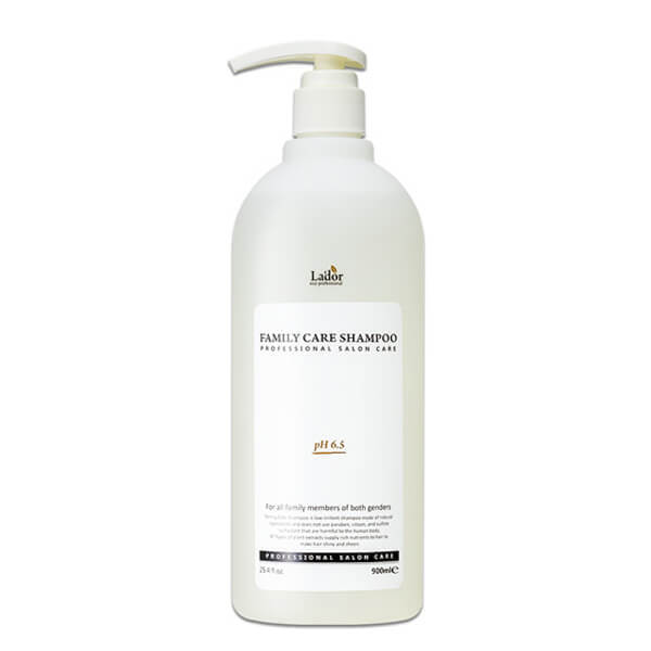 Lador Family Care Shampoo 900ml